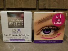Eye Priority by Christian Breton. Eye Care Anti-Fatique Gel, 15 ml