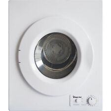 Magic Chef 2.6 Cu. Ft. Compact Clothes Dryer in White - MCSDRY1S