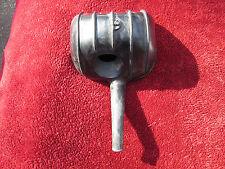 OEM Alfa Romeo Giulia Sedan 105 series Gas Tank Filler Rubber Boot
