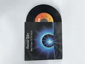 BONNIE TYLER 45 giri Total eclipse of the heart