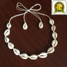 BOHO Beach Bohemian Sea Shell Pendant Chain Choker Necklace Jewelry AU 2h