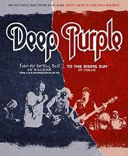 Deep Purple From The Setting Sun In Wacken To The Rising [Bluray] [DVD]
