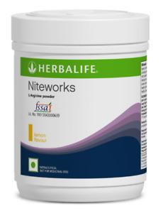 HERBALIFE Niteworks L- Arginine 300 gm