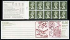 DB8(37) 1988 1.80 Linnean Society Natural History Postcard Offer Left Margin B13