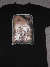 "DSA-T-Shirt Motiv ""Zauberei & Hexenwerk"", Größe XL (OVP)"