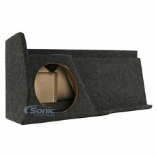 "Bbox Single 10"" Vented Subwoofer Enclosure for 07-Up Chevy/GMC Trucks"