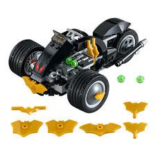 Lego 76110 DC Super Heroes: Moto de Batman (nuevo, sin minifiguras)