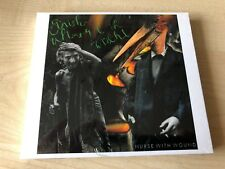 Nurse With Wound  Sinister Whimsy To The Wretched 2CD
