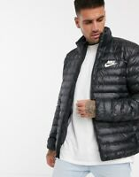 Nike Thermore Synthetic Fill Bubble Jacket Coat Mens UK Medium BNWT BV4685 010