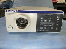 Olympus Clv 190 Evis Exera Iii Light Source Video System