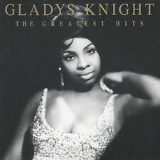 The Greatest Hits [Camden] by Gladys Knight & the Pips/Gladys Knight (CD,...