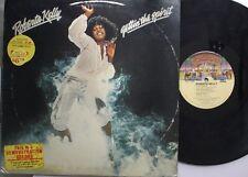 Soul Promo Lp Roberta Kelly Gettin' The Spirit On Casablanca