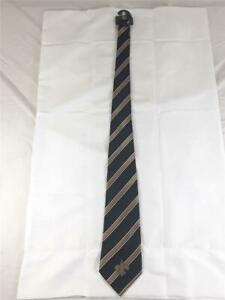 New Orleans Saints NFL Football Team Neck Tie ~ Brand New with Tags
