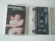 HYPERHEAD METAPHASIA CASSETTE TAPE DEVOTION UK 1992
