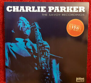 Charlie Parker - The Savoy Recordings