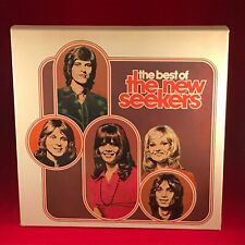The New Seekers Best Of 1979 GB Readers Digest 7 X Vinyle LP Coffret Excellen
