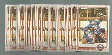 1981 OPC O-Pee-Chee Hockey Lot of 25 #209 DENIS POTVIN! FREE COMBINED SHIPPING