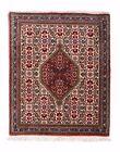 Bidjar Tekab 89 X 72 CM Durable Hand-Knotted Orient Carpet oriental