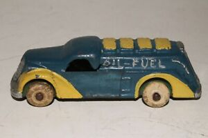 Barclay Toys, 1930's Fuel Tanker Truck