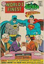 World`s Finest # 172 - (DC Comics 1967)- Silver Age - Good