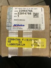 Acdelco 22884766 Gm Oe Heating and Air Conditioning Control Panel
