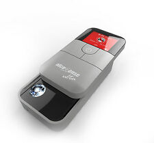 AlcoSense Ultra Alcohol Breathalyser Professional Pro Fuel Cell Highly Accurate