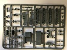 15MM SEXTON SELF PROPELLED ARTILLERY SPRUE - PLASTIC SOLDIER COMPANY