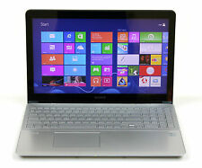 Silver Laptops and Notebooks