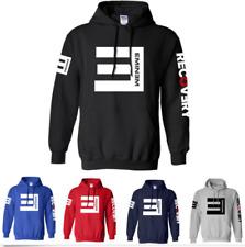 Hip Hop Rap Eminem Herren Kapuzenpullover Sweatjacke Hoodie Sweatshirt Pullover
