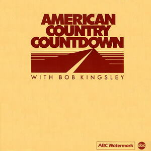 American Country Countdown 11-16-85 Kenny Rogers Willie Nelson T.G. Sheppard