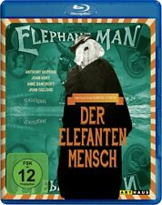 Blu-ray * DER ELEFANTENMENSCH -  Anthony Hopkins # NEU OVP /