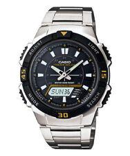 Casio Men's Wristwatches with Alarm