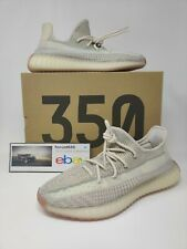 ADIDAS YEEZY BOOST 350 V2 'CITRIN' - SIZE 10.5 - FW3042 - DS BRAND NEW W/BOX!