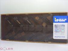 10x ISCAR Grip 6005y ic808 tournant de coupe disques Carbide Inserts