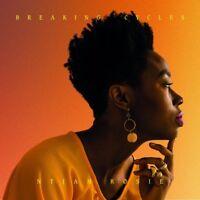 NTJAM ROSIE - BREAKING CYCLES   CD NEW
