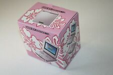 GameBoy Advance SP * PEARL PINK * AGS 101 * Nintendo Game Boy GBA