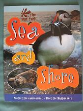 The Mud Pack Sea And Shore protect environment wildlife James Parry paperback
