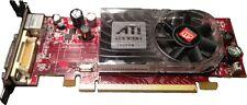Dell ATI Radeon HD 3450 (W337G) 256MB PCI Express x16 Graphics adapter
