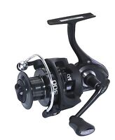 Mitchell 300 & 308 Multi-Disk Drag Spinning Polymeric Fishing Reels - Free P&P