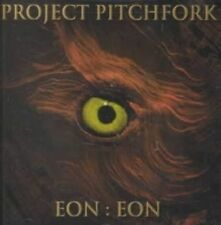 Eon: Eon by Project Pitchfork (CD, Dec-1998, Metropolis (Label))