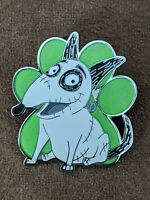 Sparky Frankenweenie Fairytails Pin Trading Event Disney Chaser LE450 Pin