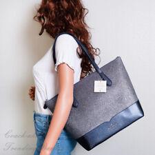 NWT Kate Spade New York Lola Glitter Tote Shoulder Bag in Dusk Navy