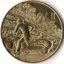 Monnaie de Paris - 24 HEURES DU MANS - DEPART COURU 2020