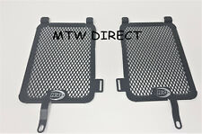 BMW R1200GS & R1200GS Adventure 2013-2018 R&G Racing radiator guard cover
