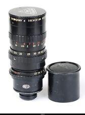 Lens Angenieux Zoom 2.2/17-70mm    for Arri Arriflex ST