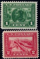 U.S. 397-98 Vf Mlh (1127)