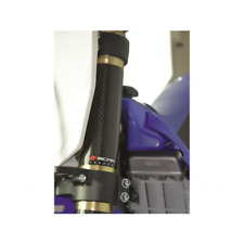 Protections de fourche carbone 160x52mm Scar SFWUB