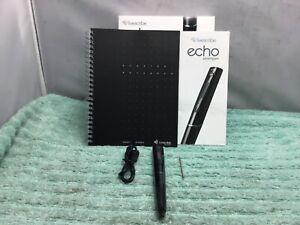 Livescribe 2GB Echo Smartpen For Windows & Mac - USED