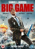 Big Game [DVD][Region 2]