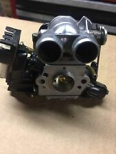 Carburetor programing for husqvarna 562 xp 555 550 xp 545 & Jonsered version  C